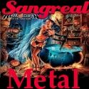 Powered by SangrealMetal.Blogspot.com