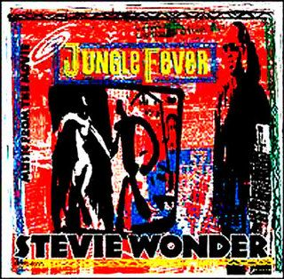 Stevie Wonder - Jungle Fever 'ost' (1991)