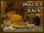 Bakers Rack