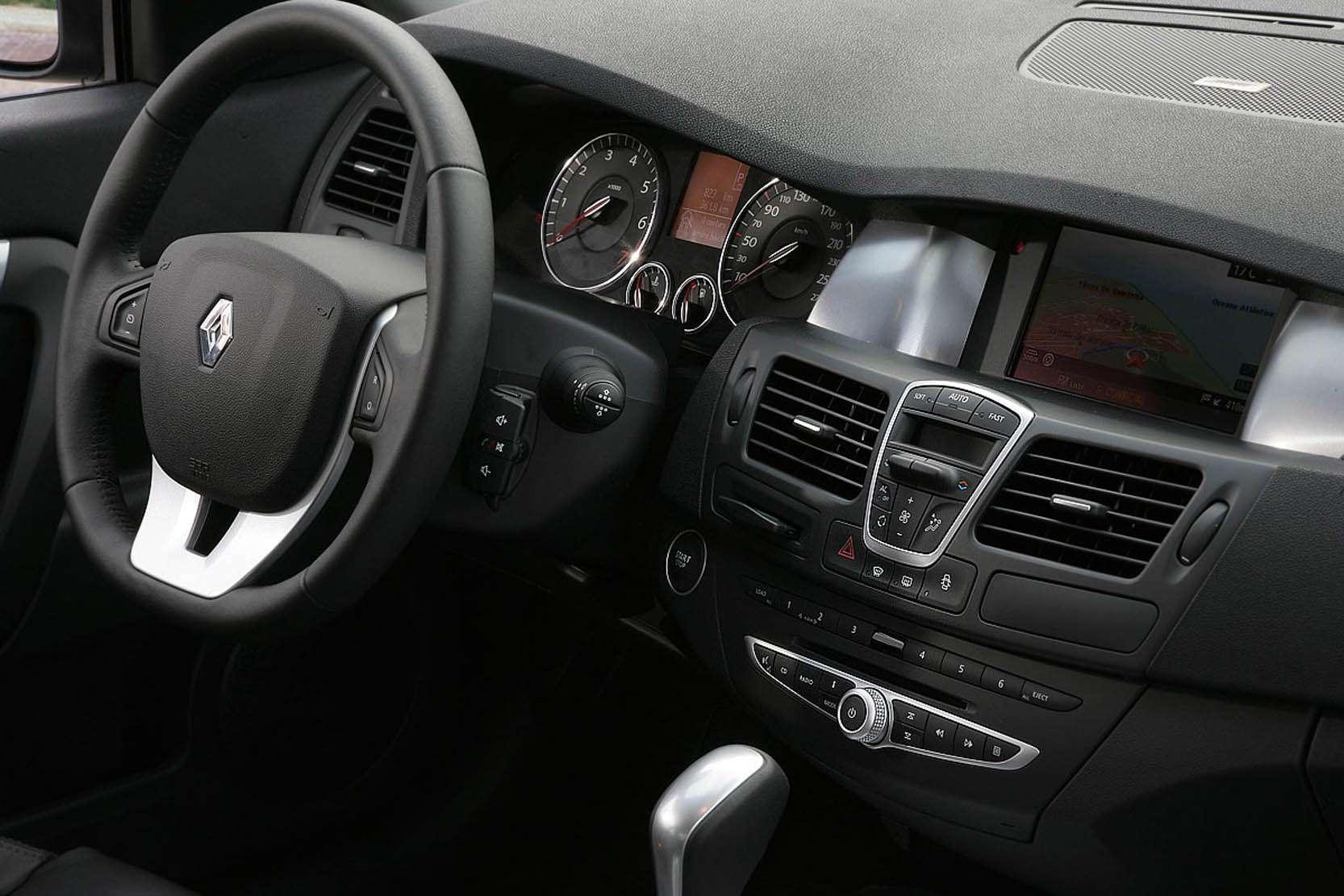 Renault Laguna Coupe Monaco GP Limited Edition | Used Daewoo Cars
