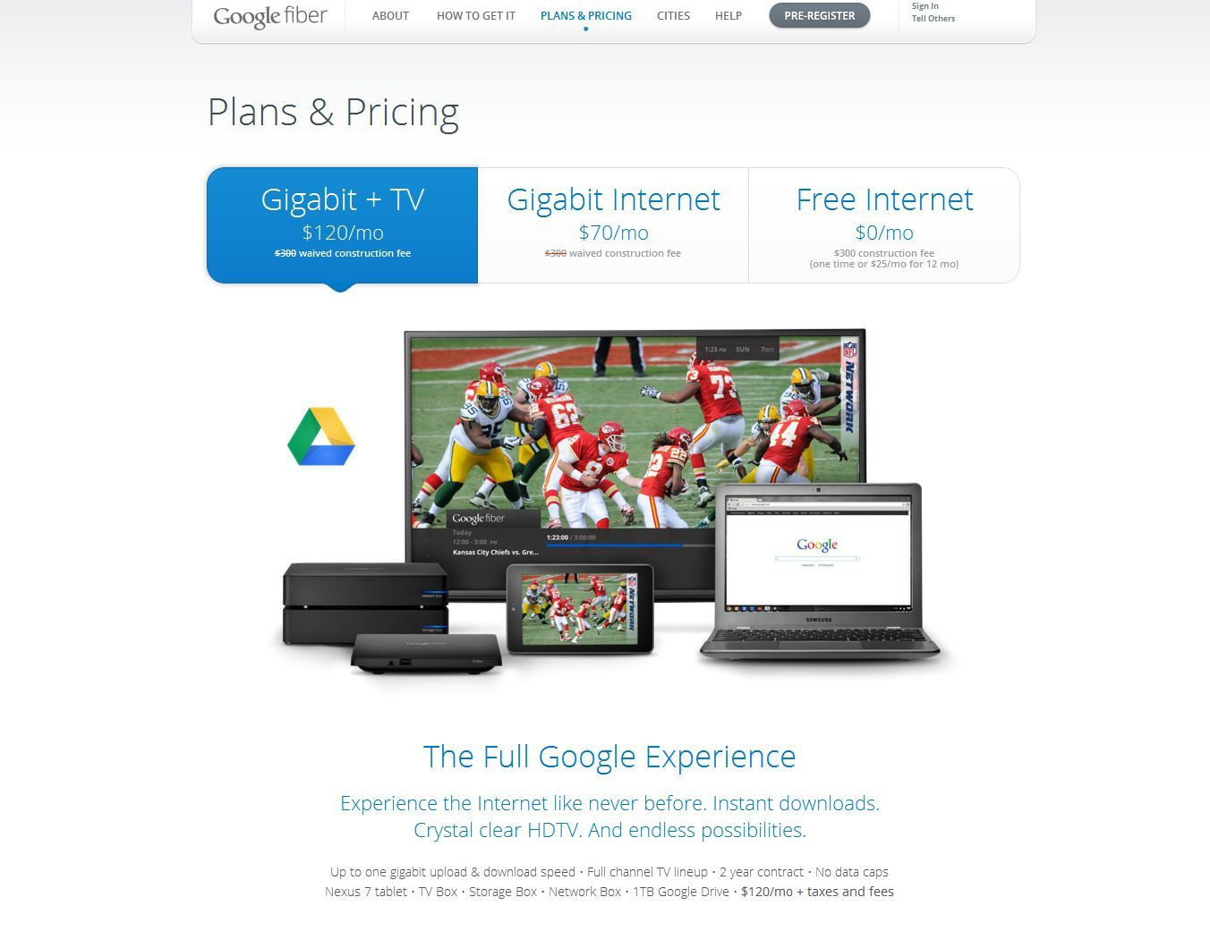 > GOOGLE TV and FIBER - Photo posted in BX Tech | Sign in and leave a comment below!