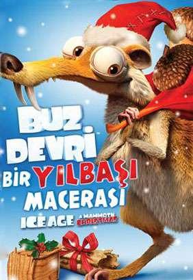 Buz Devri: Bir Yılbaşı Macerası - 2011 3D BluRay 1080p DUAL DTS x264 Tek Link indir